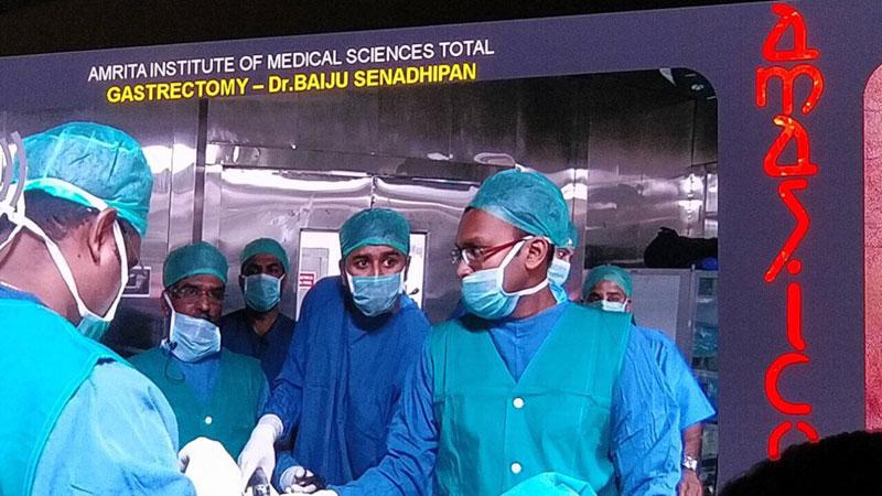 Dr. Baiju Senadhipan